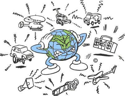 Small essay article environmental pollution - Silvanus