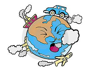 Small essay on environmental pollution